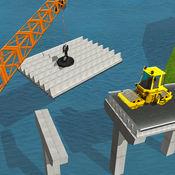 桥梁建筑模拟器2...