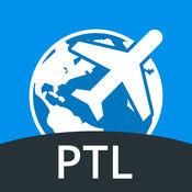 波特兰旅游指南与离线地图