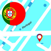 葡萄牙离线地图2