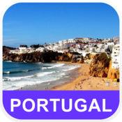 葡萄牙 离线地图 - PLACE STARS v1.1