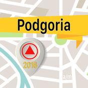 Podgoria 离线地图导航和指南1