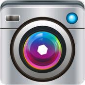 鱼眼镜头 - camera fisheye with lomo old film & colors