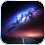 滤镜相机 - 银河特效 & 魔法星空