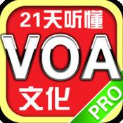 21天听懂VOA文化新闻 3