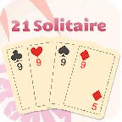 21点赌牌