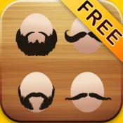 胡子® FREE