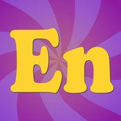 Circus English for kids Free - 通过有趣的词汇游戏学习英语为孩子和成人!