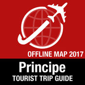 普林西比岛 旅游指南+离线地图
