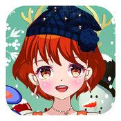 装扮甜美圣诞公主-换装搭配免费单机游戏