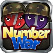 Number War - 编号战争 - 免费拼图板游戏 1.1