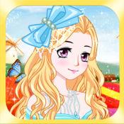 公主淑女装-教育儿童女生小游戏免费 1