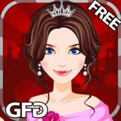 趣味公主时尚装扮——女孩专属游戏公司出品的免费游戏 (Pr