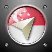 新加坡GPS 4