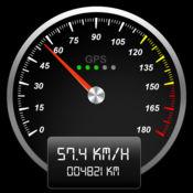 车速表HD(GPS追踪速度) 5.5