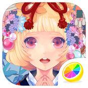 魅力公主时装秀-小花仙化妆换装游戏