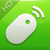无线鼠标 (Remote Mouse for iPad)