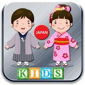 ABCD孩子英语词汇装扮学习 1