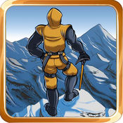 征服世界最高峰 - 登山养成模拟游戏