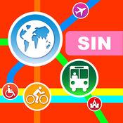 新加坡交通指南 - 出行旅游必备 6.5
