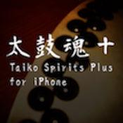 太鼓魂+ for iPhone