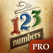 数字游戏PRO—深受大家喜爱的的数字益智游戏,挑战逻辑思维能力与思维灵敏性