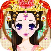 古代公主 - 女生古装换装养成游戏