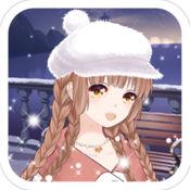 公主的时尚礼服-女生爱玩的化妆装扮游戏 1