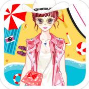 公主的时尚换装秀-女生爱玩的换装游戏 1