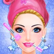 公主时尚化妆温泉spa 1