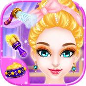 芭蕾美妆沙龙 - 女孩子的化妆、换装游戏