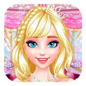 皇室公主-时尚美少女换装美妆女孩游戏
