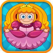 公主猩猩 - 一个经典乒乓Arcarde游戏用新的冒险