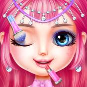 公主舞会化妆沙龙
