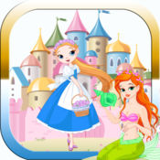 Princess Jigsaw 童話遊戲 1.1.3