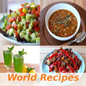 3000+世界食谱 1.1.0