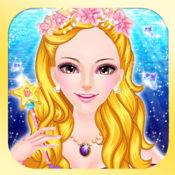 公主魔法化妆沙...