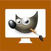 OffiGimp GIMP OffiDocs的图像编辑器