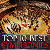 [5 CD] 世界十大交响乐 [Top 10 Best Symphony ]