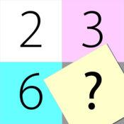 Numeri (数字游戏)