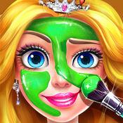 皇室公主沙龙 - 女孩游戏