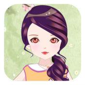 公主的裙子-换装搭配免费单机游戏