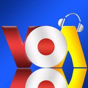 VOA常速新闻广播(官方)