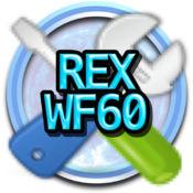 REX-WF60 簡単設定ユーティリティ 2.2.0