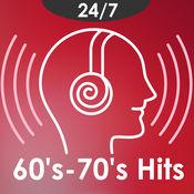 60S - 70S音乐电台 - 从互联网广播电台经典怀旧歌曲 5.01