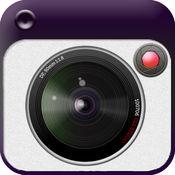 快速相机-的照片编辑(FREE)