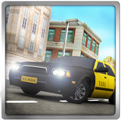 出租车服务 - 出租车模拟器及司机游戏2016年
