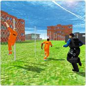 监狱逃生监狱战斗模拟器