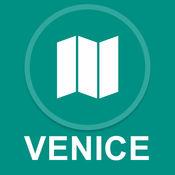 意大利威尼斯 : 离线GPS导航
