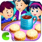烹饪游戏:奶油蛋糕 1.0.0