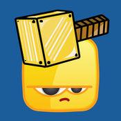 CrushMe - 免费在线多人动作游戏 1.1